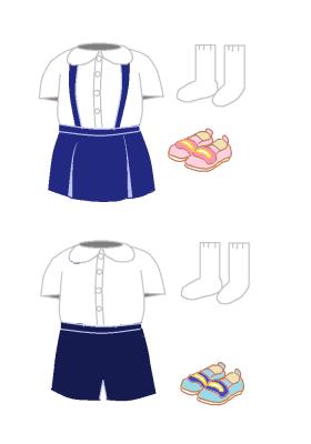 夏 初盆 服装